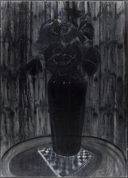 Frédéric Clot, 'Pensées', 2014