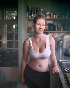 Sian Davey, 'Martha in the Morning ', 2015-2016