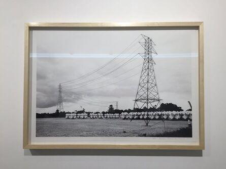 Takashi Kuribayashi, 'Ursa Minor', 2016