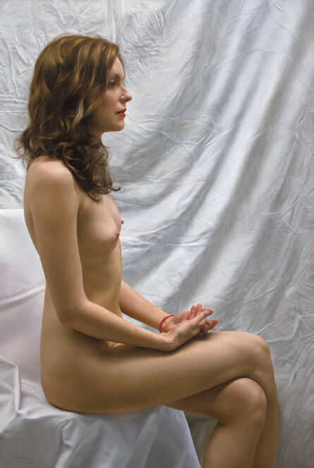 Peter Handel, 'Radmilla', 2015