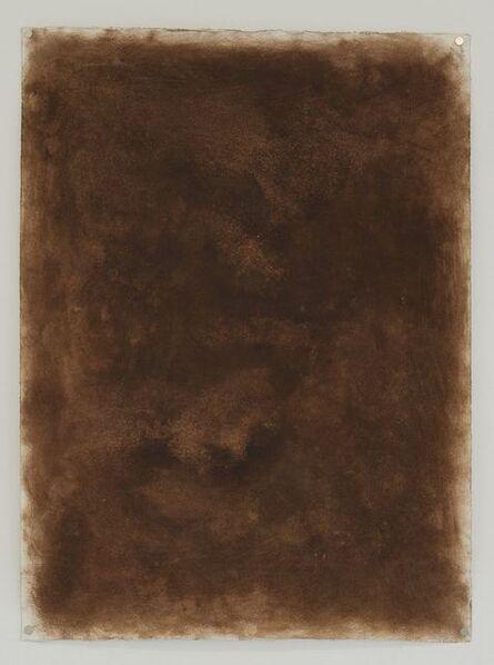 Adan Vallecillo, 'Telluric Drawing 3', 2014