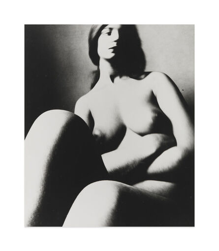Bill Brandt, 'Nude, London', 1956