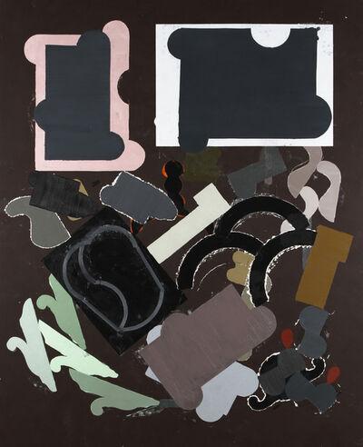 Paulo Whitaker, 'No Title', 2010