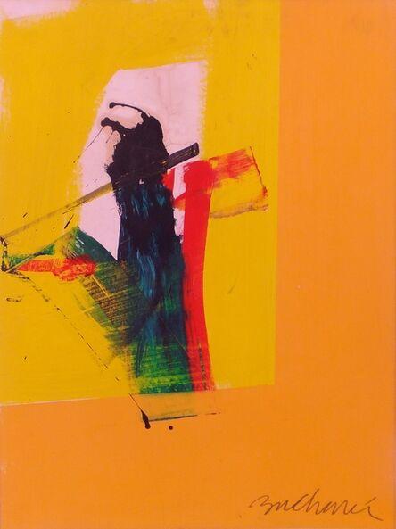 Athos Zacharias, 'Micro', 1988