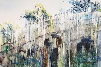 Matthias Meyer, 'Untitled (Wasserfall)', 2006