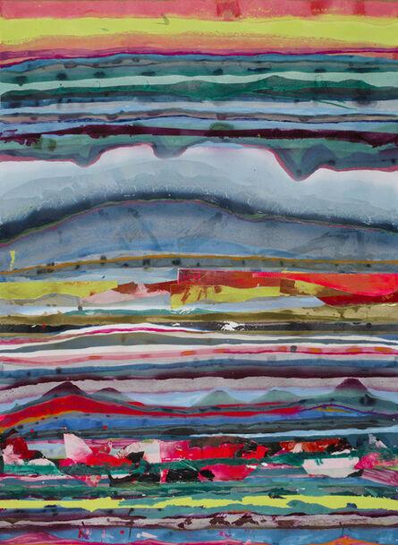 Moshekwa Langa, 'Untitled (Landscape)', 2008