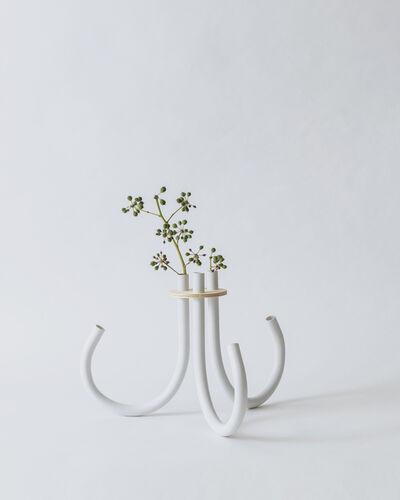 Elvire Bonduelle, 'Three-Prong Vase', 2020