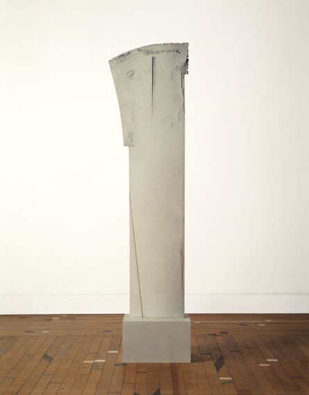 Ann Christopher, 'The Lines Remain ', 1991