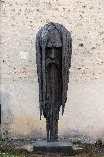 Christophe Charbonnel, 'Masque de poséidon Monumental', 2019