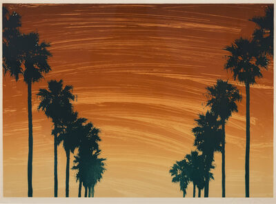 Mel Ramos, 'Oakland: Ode To Moe', 1981