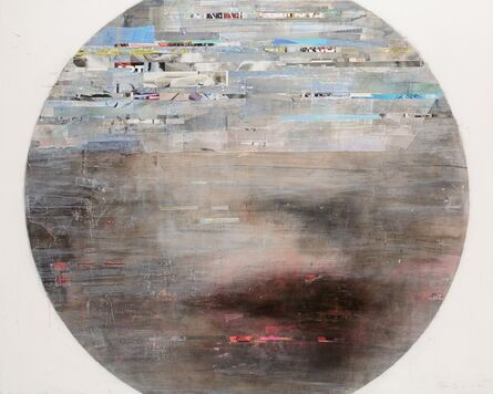 Tadeusz Biernot, 'Ephemera II', 2016