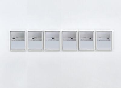 Daniel Gustav Cramer, 'Tales (Lago d'Iseo, Italy, March 2014)', 2014