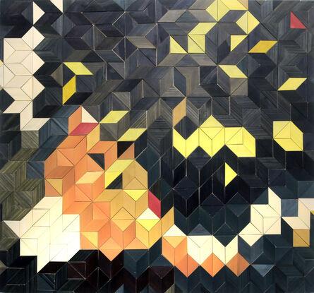 Michelle Peterson-Albandoz, 'Untitled #15', 2019