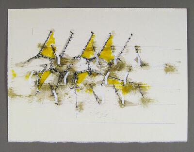 Brian Dupont, 'Traccia 5', 2008
