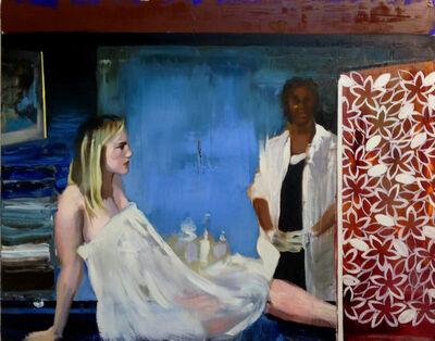 Daniel Lannes, 'Brazilian Wax', 2015
