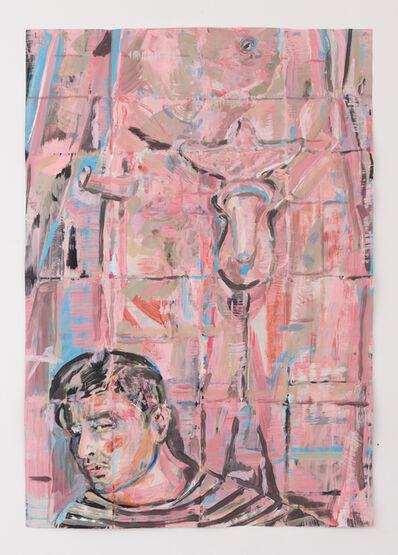 Adam Adach, 'Kuroi (Boy)', 2018