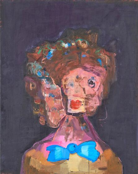 Tatjana Gerhard, 'Ohne Titel (2017-016)', 2017