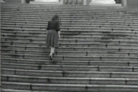 Anna Bella Geiger, 'Passagens No.1', 1974