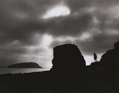 Alfred Eisenstaedt, 'Bar Harbor, Mt. Desert Island, Maine', 1978/1978