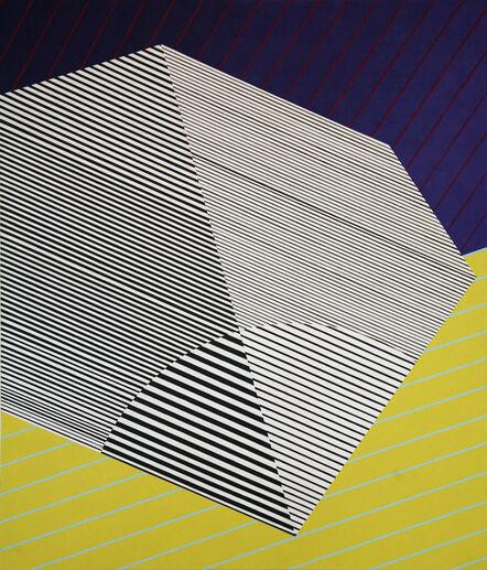 Oli Sihvonen, 'Untitled (074)', 1988