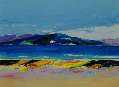 Donald Hamilton Fraser, 'Western Crete ', 1996