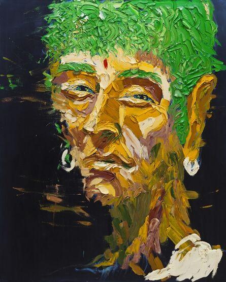 Namhun Lim, 'Gautama Siddhartha', 2015