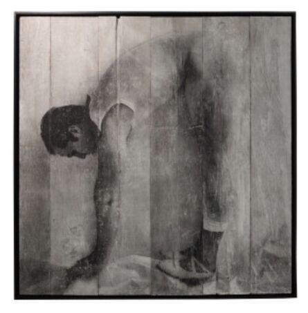 JR, 'New York City Ballet Art Series, Paper Interactions N°22', 2014