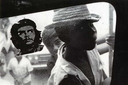Luc Chessex, 'Santo Domingo Equateur', 1971