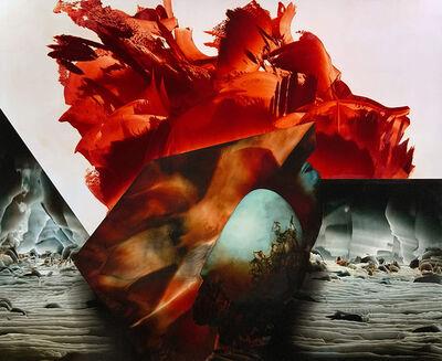 Pierre-Yves Girard, 'Polyphonie-09- Mine', 2020
