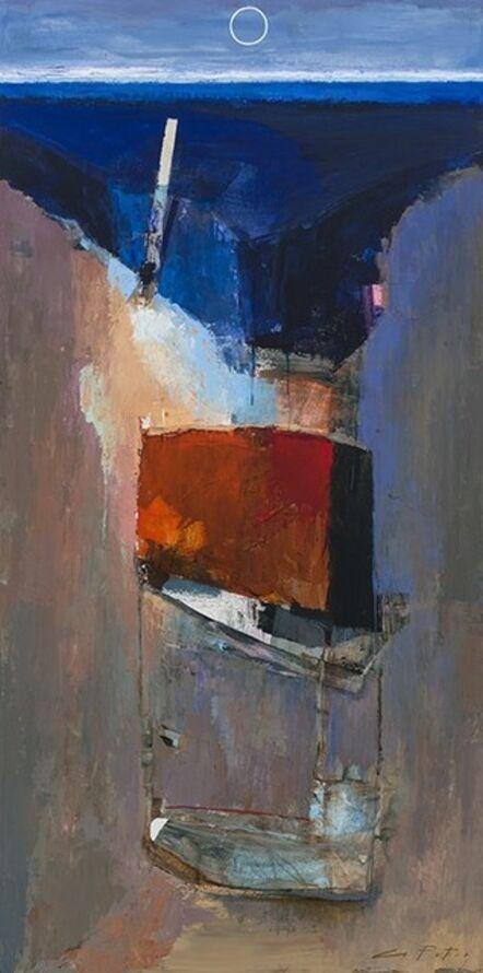 André Pitre, 'Résonance no. 3', 2020