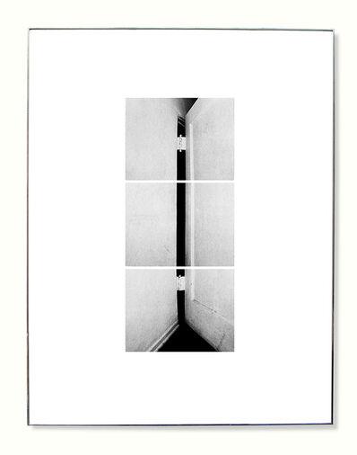 Steve Kahn, 'Triptych #14', 1976