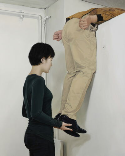 Sung Kook Kim, 'Hiatus', 2014