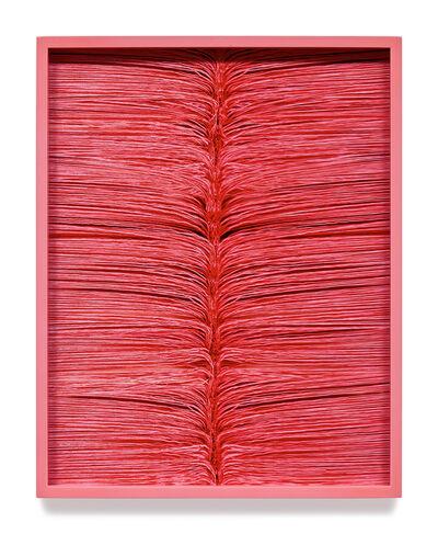 Elad Lassry, 'Fringe', 2011