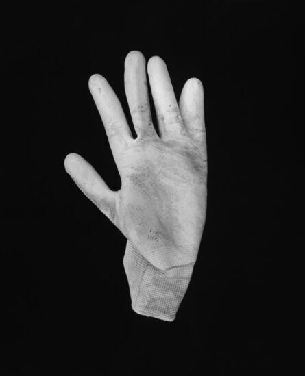 Mariana Cook, 'Glove, Madrid, Spain, 16 November 2017', 2017