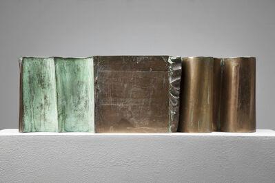 Carole Hodgson, 'Barrier', 1997