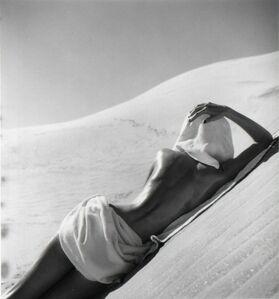 Louise Dahl-Wolfe, 'California Desert', 1948