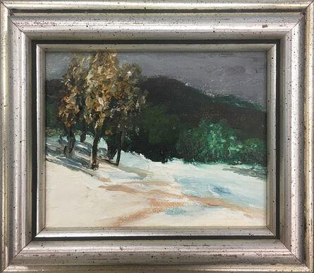 William Vincent Kirkpatrick, 'Landscape 54'