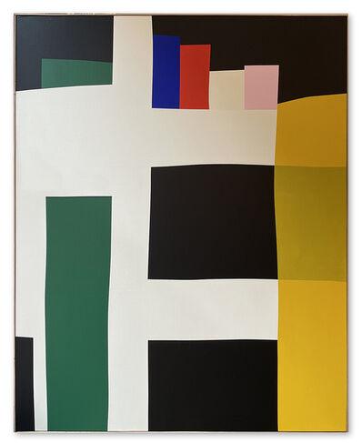 François Bonnel, 'Something About Us ', 9100