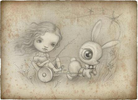 Mark Ryden, 'Bunny Cart', 2007
