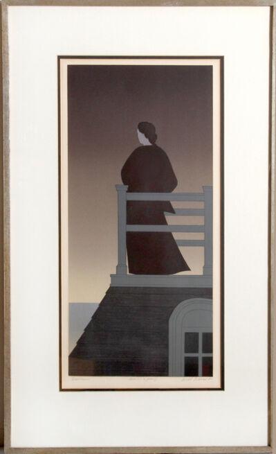Will Barnet, 'Dawn ', 1975