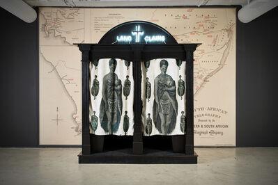 Kudzanai Chiurai, 'Land Claims Confessional', 2017