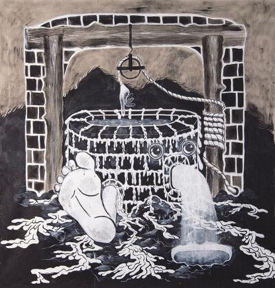 Alexandra Borovski, 'The Well of Many Mothers', 2020