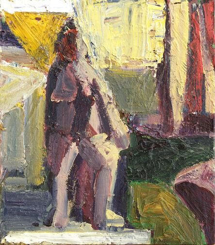 Terry St. John, 'Buppha/Yellow', 2013
