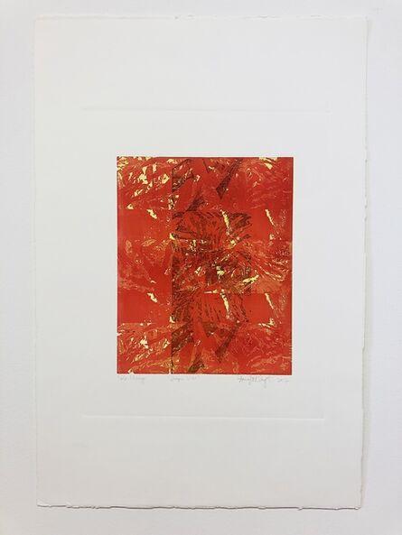 Nancy McTague-Stock, 'TROPIC VIEW', 2007