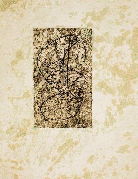 Max Ernst, 'Zodiaque ', 1971