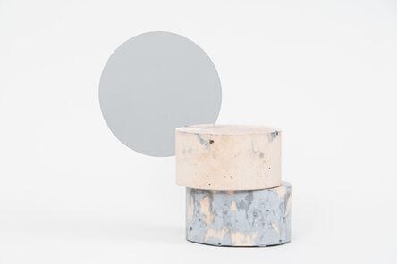 Pettersen & Hein, 'Mirror Object #7', 2016