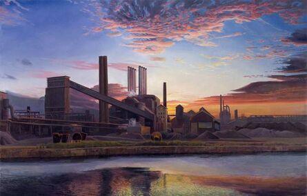 Art Chartow, 'American Landscape', 2009