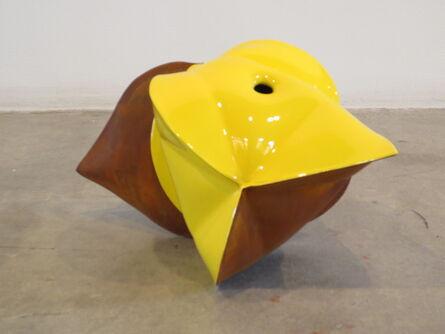 Jeremy Thomas, 'I Just Can't Cope-Acabana Yellow', 2014