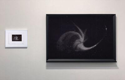 Ni Youyu 倪有鱼, 'Dust (Whirlpool Nebula)', 2017