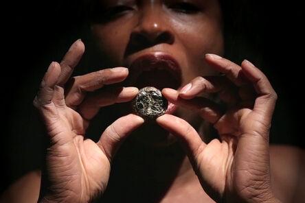 Otobong Nkanga, 'In Pursuit of Bling - Indulgence', 2014-2016